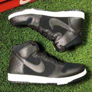 Nike Mens Dunk CMFT PRM Sneaker Mens Size 10.5